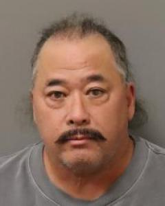 Robert Alan Martinson a registered Sex Offender of California