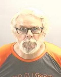 Robert Mills a registered Sex Offender of California