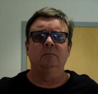Robert Shea Minton a registered Sex Offender of California