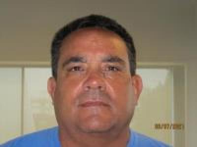 Robert Louis Munoz a registered Sex Offender of California