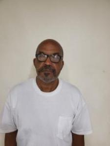 Robert Lavell Neal a registered Sex Offender of California