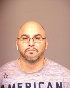 Robert Estrada Nevarez a registered Sex Offender of California