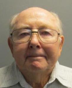 Robert L Parsons a registered Sex Offender of California
