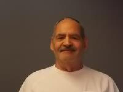 Robert Eugene Pense a registered Sex Offender of California