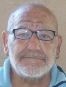 Robert Joe Perez a registered Sex Offender of California