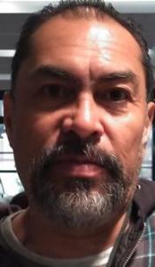 Robert Perez a registered Sex Offender of California
