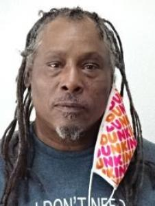 Robert Lee Perry a registered Sex Offender of California