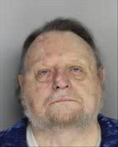Robert Alan Petty a registered Sex Offender of California