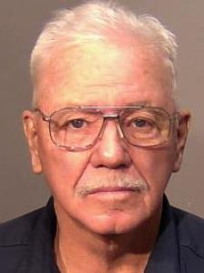 Robert Francis Pople a registered Sex Offender of California