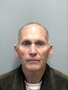 Robert Warren Renwick a registered Sex Offender of California