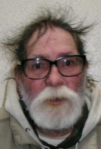 Robert Bruce Rey a registered Sex Offender of California