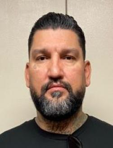 Robert Vincent Rios a registered Sex Offender of California