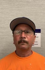 Robert Allen Robel a registered Sex Offender of California