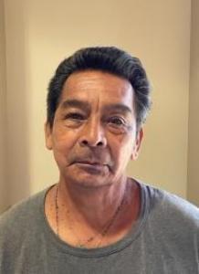 Robert Rodriguez a registered Sex Offender of California