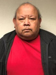 Robert Rodriquez a registered Sex Offender of California