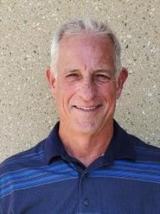 Robert Daniel Rose a registered Sex Offender of California