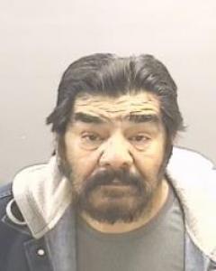 Robert Sanchez a registered Sex Offender of California