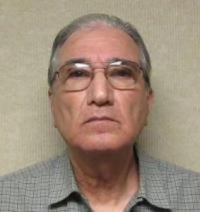 Robert James Santacruz a registered Sex Offender of California