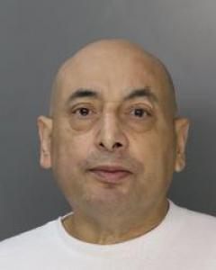 Robert Anthony Sattui a registered Sex Offender of California