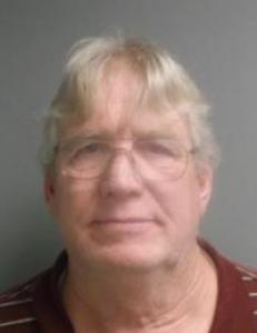 Robert Dean Shelhart a registered Sex Offender of California