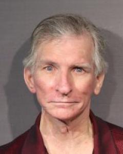 Robert Gary Strang a registered Sex Offender of California