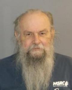 Robert Nelson Streaker a registered Sex Offender of California
