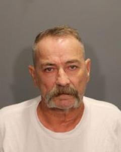 Robert Suess a registered Sex Offender of California