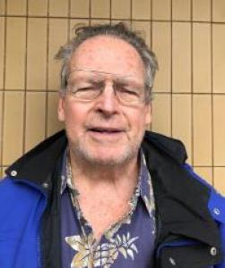 Robert Michael Sutton a registered Sex Offender of California