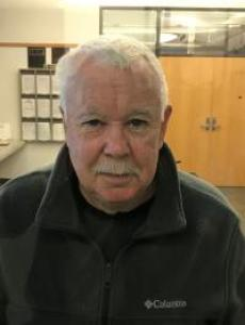 Robert Douglas Taylor a registered Sex Offender of California