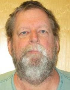 Robert Lewis Thomas a registered Sex Offender of California
