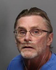 Robert Thompson a registered Sex Offender of California