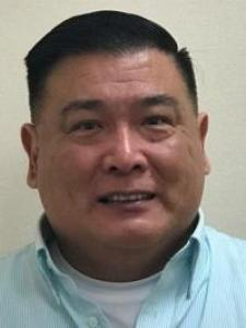 Robert Tong a registered Sex Offender of California