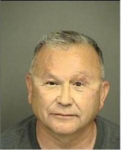 Robert Urquidez a registered Sex Offender of California