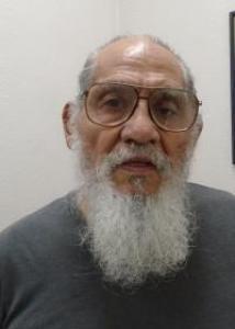 Robert Varela a registered Sex Offender of California