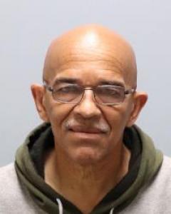 Robert Evans Walker a registered Sex Offender of California