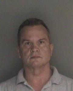 Robert Allen Warren a registered Sex Offender of California