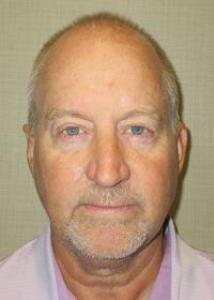 Robert Walter Warren a registered Sex Offender of California