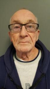 Robert Lawrence Wasson a registered Sex Offender of California