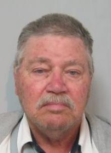 Robert Edward Watts a registered Sex Offender of California
