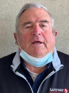 Robert Nelson Wells a registered Sex Offender of California