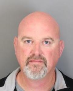 Robert Jason Wolfe a registered Sex Offender of California