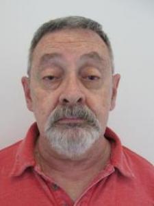 Robert Eugen Ziff a registered Sex Offender of California