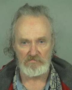 Robin Charles Shockey a registered Sex Offender of California