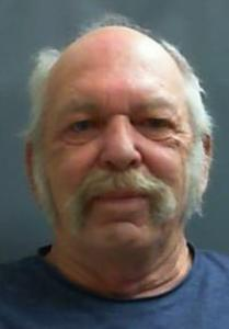 Rocky Lee Hendrix a registered Sex Offender of California