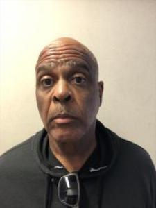 Roderick Barnett a registered Sex Offender of California