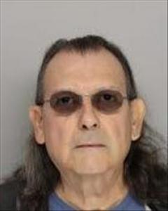 Roderick Gerard Gonzalez a registered Sex Offender of California