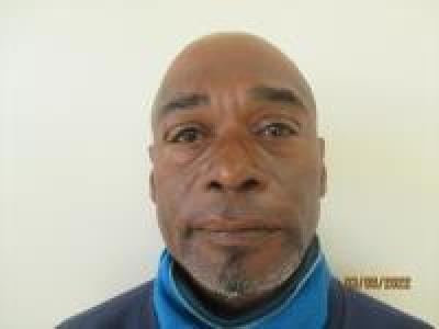 Roderick Lamont Jones a registered Sex Offender of California