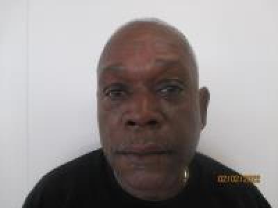 Roderick D Mathis a registered Sex Offender of California