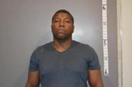Roderick Lamar Miller a registered Sex Offender of California