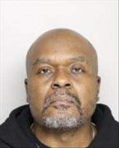 Roderick Lee Mitchell a registered Sex Offender of California